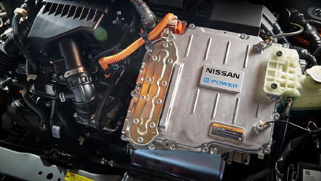 Presiden Direktur Nissan Indonesia Isao Sekiguchi mengatakan produsen keberatan menyediakan segala kebutuhan untuk membangun ekosistem kendaraan listrik.