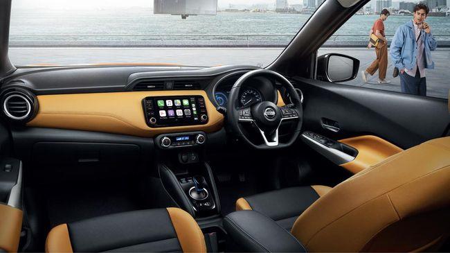 Nissan menghadirkan wajah baru bagi penantang Mitsubishi Pajero Sport dan Toyota Fortuner melalui Terra.