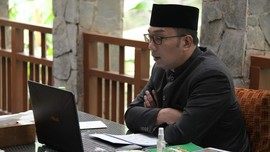 Daftar 14 Kecamatan Bakal Masuk Kabupaten Bogor Barat