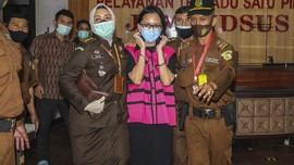 ICW: Puluhan Jaksa Terlibat Korupsi Sebabkan Persepsi Negatif