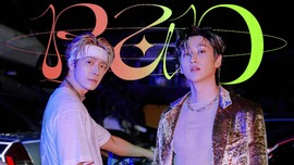 Sisi Bad Boy Super Junior D&E dalam Video Musik B.A.D