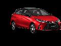 Komentar Honda Soal Toyota Yaris Meluncur Pekan Depan