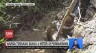 VIDEO: Warga Temukan Buaya 4 Meter di Permukiman