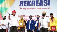 Pertarungan Imbang 4 Raksasa di Pilkada Makassar