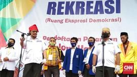 KPU Makassar Tak Atur Jenis Kampanye, Cuma Bagi Jadi 4 Zona