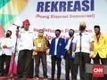 Kisruh Internal, Partai Berkarya Gagal Ikut Pilkada Makassar