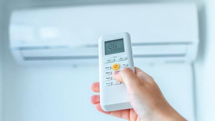 Efek Berada di Ruangan AC Seharian, Penting Kamu Perhatikan!