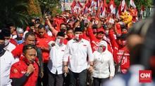 Sebut Tak Transparan, PDIP Akan Laporkan KPU Surabaya ke DKPP
