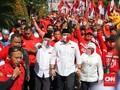 Gaduh PDIP Surabaya Merasa Dipecah Belah Jenderal Polri