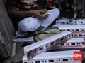 Survei BPS: Pemasukan 84 Persen Usaha Kecil Turun Saat Corona