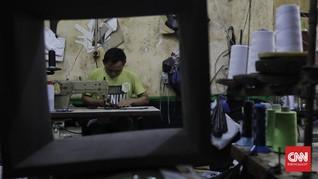 Facebook: Terdampak Pandemi, 50 Persen UMKM RI Pecat Karyawan