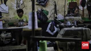 Pemerintah Baru Salurkan Bantuan Rp13,4 T ke Usaha Wong Cilik