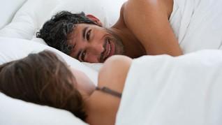 Waktu Terbaik Berhubungan Seks, Pria dan Wanita Berbeda