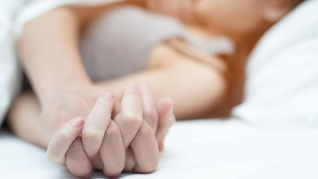 Studi menemukan, beberapa kelompok wanita dengan karakter tertentu tetap menganggap seks sebagai sesuatu yang penting hingga usia paruh baya.
