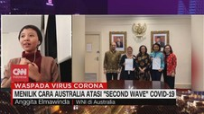 VIDEO: Menilik Cara Australia Atasi 'Second Wave' Covid-19