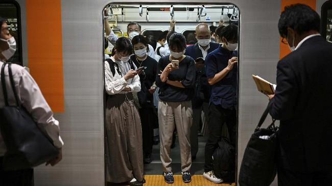 >Jepang Akan Dibuka Oktober, Tapi Turis Belum Boleh Masuk