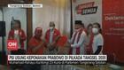 VIDEO: PSI Usung Keponakan Prabowo di Pilkada Tangsel 2020