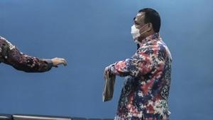 Ketua KPK Firli Bahuri Terbukti Langgar Kode Etik