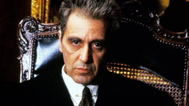 Proses di balik pembuatan film The Godfather tengah digarap jadi serial untuk layanan streaming baru ViacomCBS, Paramount+.