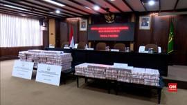 VIDEO: Rp 18,6 T Nilai Aset Asuransi Jiwasraya Yang Disita