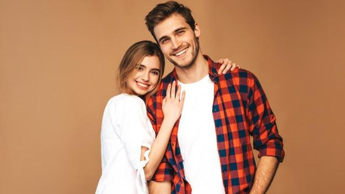 5 Alasan Mengapa Sahabatmu adalah Orang yang Tepat untuk Dinikahi