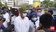 Akhyar Nasution: Belum Tentu Sosok Baru Paham Kondisi Medan