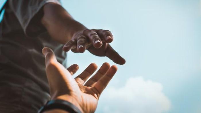 Ingin Kembali Rujuk dan Memperbaiki Hubungan? Ini 5 Cara Kembalikan Kepercayaan pada Pasangan
