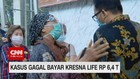 VIDEO: Kasus Gagal Bayar Kresna Life Rp 6,4 Triliun