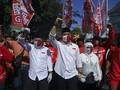 Aturan Baru Pilkada, KPU Batasi Peserta Kampanye 50 Orang