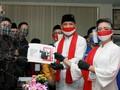 Kubu Ponakan Prabowo Kecam Kasus Edhy Dibawa ke Pilkada