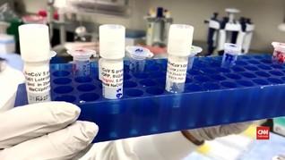 Uji Klinis Vaksin Covid, Bio Farma: Belum Ada Laporan Negatif