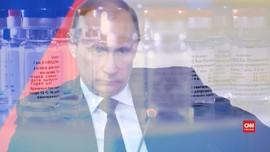 VIDEO: Di Balik Klaim Aman Vaksin Rusia