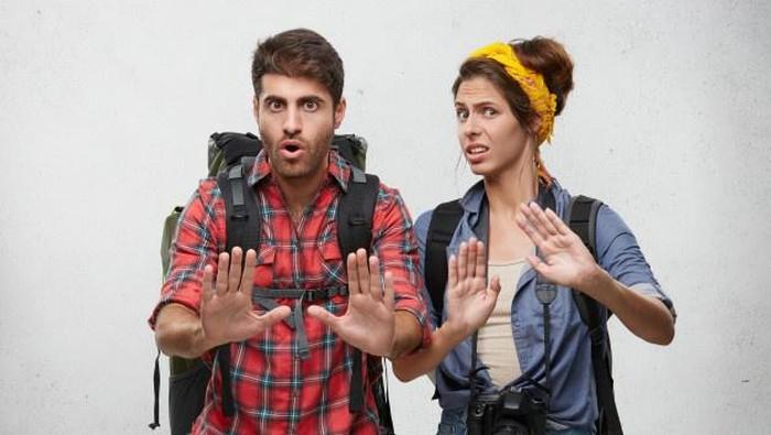 4 Hal yang Membuat Suasana Traveling Bersama Pasangan Menjadi Tidak Menyenangkan