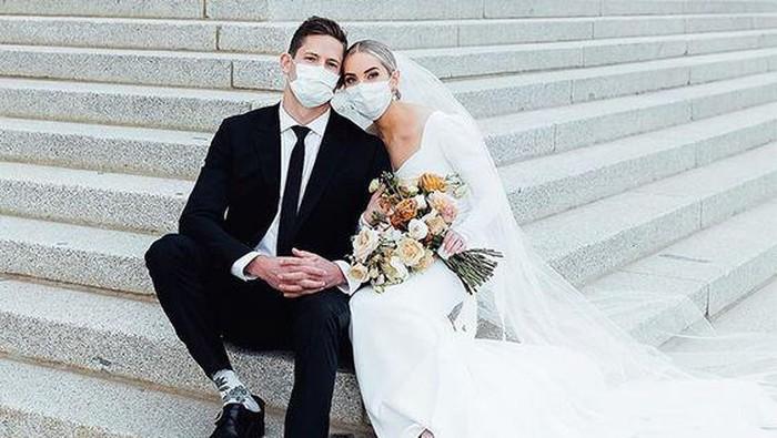 Tips Menggelar Pernikahan di Tengah Pandemi Corona