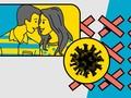 INFOGRAFIS: Posisi Seks yang Sebaiknya Dihindari Saat Pandemi