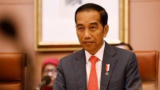 Jokowi: Ada yang Paksakan Kehendak di Kebebasan Berpendapat