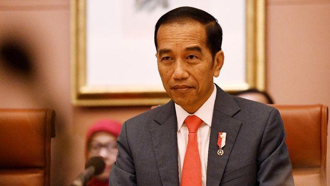 Presiden RI, Joko Widodo, akan menyampaikan pidato perdana dalam Sidang Majelis Umum PBB ke-75 pada hari ini, Rabu (23/9).