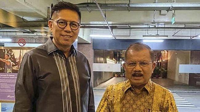 Paslon Pilkada Sumbar Mulyadi-Ali Mukhni memiliki elektabilitas sebesar 49,5 persen berdasarkan survei Poltracking Indonesia.