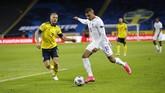 Tidak ada kejutan dengan hasil UEFA Nations League yang berlangsung dini hari tadi setelah tim-tim besar berhasil meraih kemenangan.