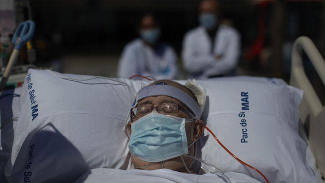 Bocah 14 tahun berhasil mendapat hadiah ratusan juta rupiah setelah temukan terapi potensial untuk pasien yang terinfeksi virus corona.