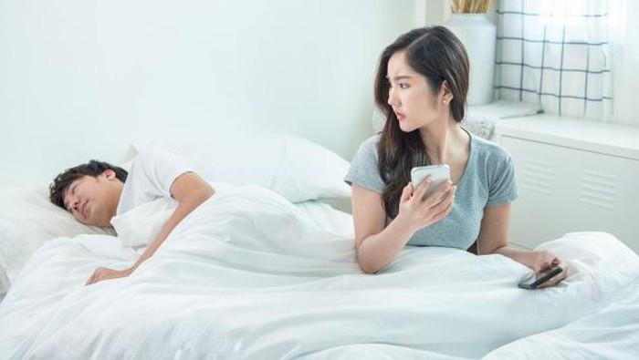 5 Penyebab Mengapa Seseorang Selingkuh