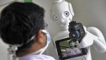 Daftar Pekerjaan Tak Tergantikan oleh Robot