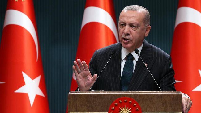Presiden Turki Tayyip Erdogan menyatakan akan segera mengadakan tender untuk pembangunan terusan besar di pinggiran Istanbul.