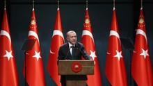 Merasa Dihina, Erdogan Gugat Politikus Belanda