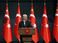 Erdogan Perintahkan Pengusiran 10 Dubes Negara Asing