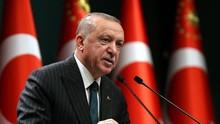 Komedian Kawakan Turki Terancam Bui Usai Kritik Erdogan