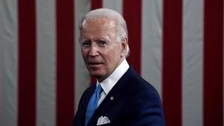 Istri John McCain Dukung Joe Biden di Pilpres AS