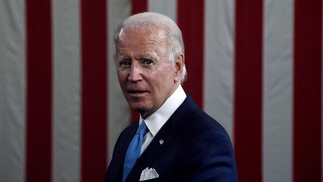 Cindy Mccain yang merupakan janda mendiang Senator Partai Republik, John McCain, mendukung capres Partai Demokrat, Joe Biden.