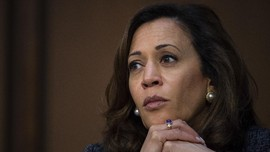Kamala Harris Mundur dari Senat 2 Hari Jelang Dilantik