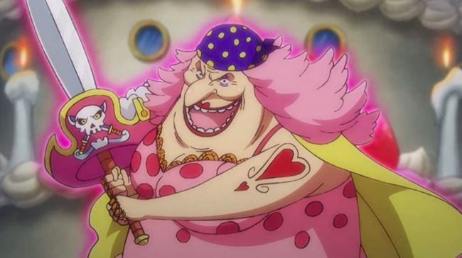 One Piece 1.011 berfokus pada Big Mom dan Page One melawan Usopp dan kawan-kawan.